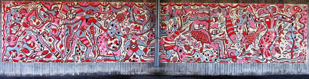 CHANGE Helsinki 2009