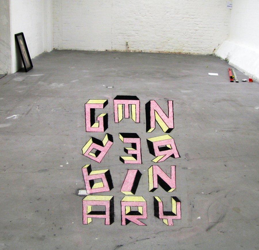 PRIDE 2012 at Forum Box Gallery, Helsinki