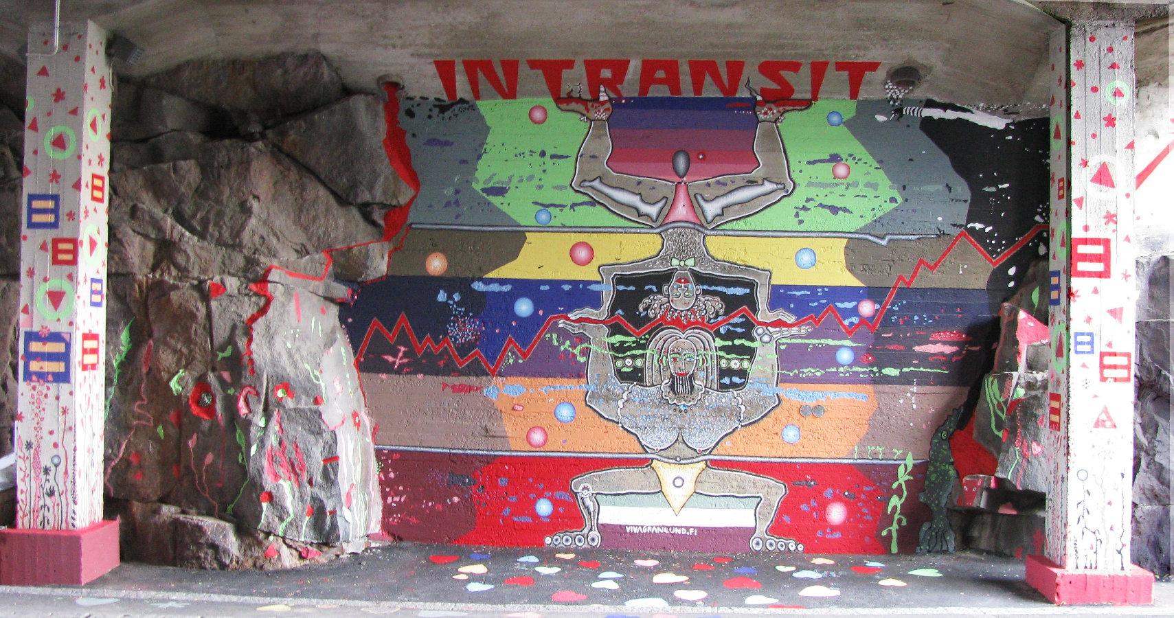 INTRANSIT Helsinki 2015