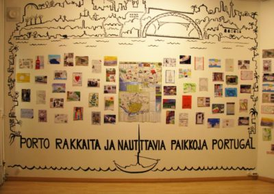 PEOPLES GUIDE to Helsinki – Porto, 2011-2012
